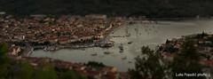 Vela Luka, Korula (Luka Popadi) Tags: camera panorama art afternoon pentax ngc croatia sigma adriatic nationalgeographic hrvatska velaluka tiltshift korula pentaxart pentaxk5 sigma85mmf14 popadi