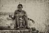 comunque esistere (mat56.) Tags: poverty africa street portrait white man black monochrome portraits monocromo strada live uomo senegal antonio ritratti bianco ritratto nero vita povertà diourbel esistere mat56 romei
