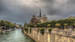 Notre Dame HDR (cbille) Tags: notre dame hdr