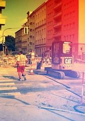 Elikon 35S - Brno as Fool's Garden and Other Stories (Kojotisko) Tags: street city people streets person lomography czech streetphotography retro brno cc creativecommons czechrepublic streetphoto persons retrostyle wildcolors wildcolours elikon35s эликон35с revologkolor revologkolorcolorfilm200 revologkolorcolor