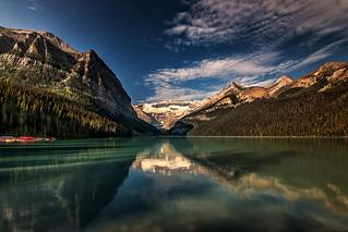 Lake Louise, Banff Alberta