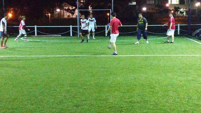 MYREPUBLIC Futsal - 24 Sep 2014 (4)