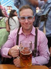 Cannstatter volksfest 2012, Stuttgart!