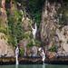 2014 - Skagway - Alaska Cruise - Mtn Stream