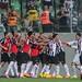 Atlético x Santos 25.09.2014