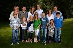 Familie Portretten (3)