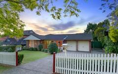 5 Toorak Court, Cherrybrook NSW