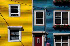September 26, 2014 at 06:27PM (Jeff E. Smith) Tags: houses summer st newfoundland photography colours july photographers stjohns johns 2014 tumblr