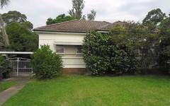 34 Scott Street, Toongabbie NSW