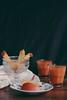 早餐Breakfast (EndlessJune) Tags: food apple breakfast bread 50mm yummy nikon juice toast delicious foodporn carrot foodphotography 苹果 deliciousfoods 果汁 面包 胡萝卜 nikond7000