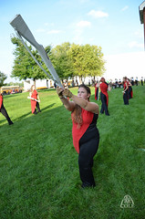 DSC_1123.jpg (colebg) Tags: illinois unitedstates band competition marching edwardsville 2014 gchs