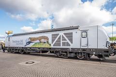 MTU_InnoTrans2014_27 (Rolls-Royce Power Systems AG) Tags: technology power engine rail rollsroyce systems 1600 series mtu 4000 2014 iep powerpack baureihe innotrans