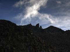 011 - il passo dei tre Cappuccini (TFRARUG) Tags: alps alpine alpi valledaosta valdaosta arbolle lagogelato emilius ruthor leslaures trecappuccini