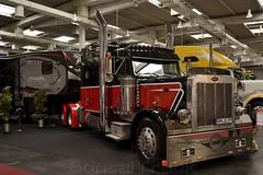 IAA Hannover 2014 - Peterbilt 379 (BonsaiTruck) Tags: hannover camion peterbilt iaa lorries 379 nutzfahrzeuge ucks amittrucks
