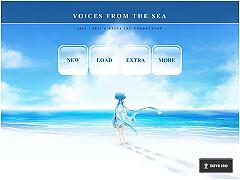 來自海洋的聲音(Voices from the Sea)