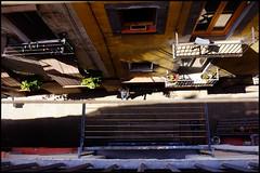 ATV ba 140820 (Pierre Avenel) Tags: barcelona street urban color art photography spain photographie artistic couleurs colorfull bcn streetphotography espagne espace barcelone urbanlandscape urbain streetphotographie