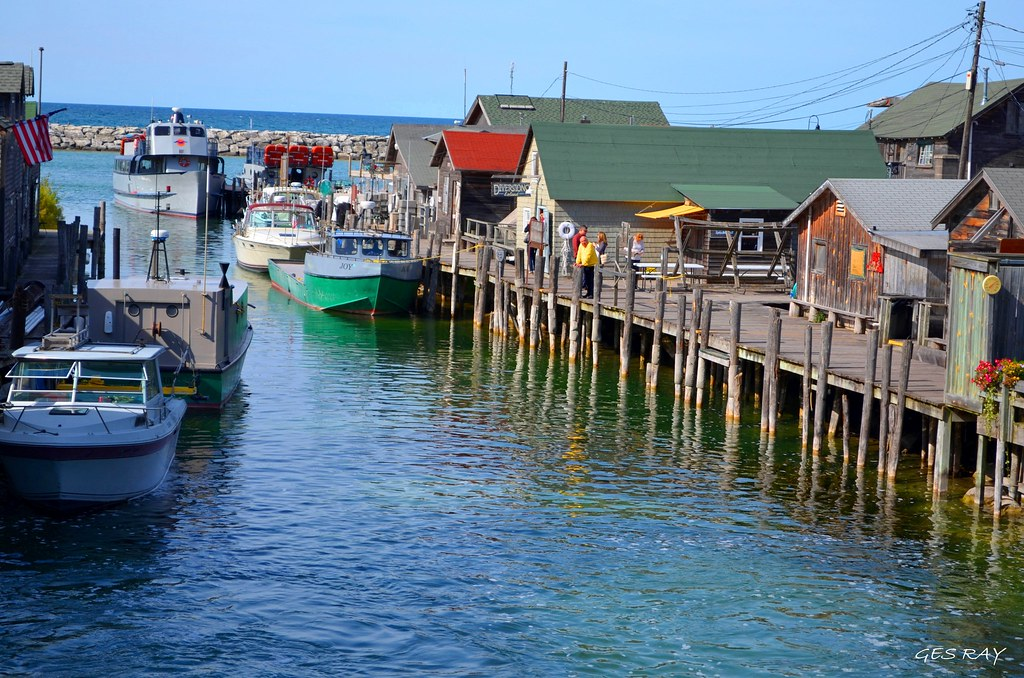The world 39 s best photos of fishtown and puremichigan for Fish town usa