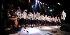 "Esperanz'Africa 2014 ""Muna Wase"" -9- (Jean-Michel Baudry) Tags: canon eos concert live bretagne enfants morbihan 56 cole musique aide afrique lorient solidaire canoneos50d jeanmichelbaudry jeanmichelbaudryphotographie esperanzafrica munawase"