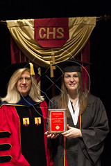 Graduation Awardee Fall 2012