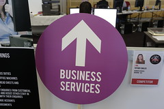 Business Services 2014