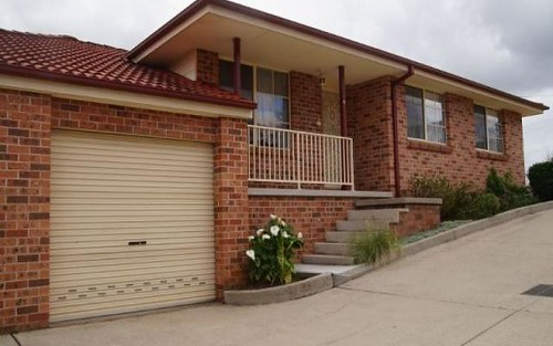 5/3 Warby St, Campbelltown NSW 2560