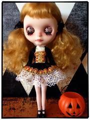 Fall Fashion Ready?!  (BaD 10/2/14 ~ Those Fall Colours)
