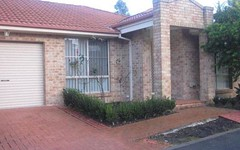 8/91 McCarthy Street, Fairfield West NSW