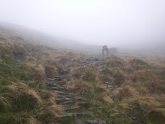 Threshtwaite Cove (fixthefells) Tags: wet ian for very path group f end bit towards equals speak leads bloke a