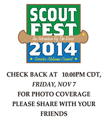 ScoutFest Placeholder