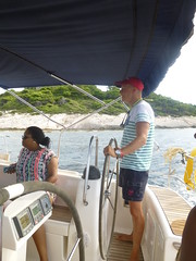 "the yacht week - croatia <a style=""margin-left:10px; font-size:0.8em;"" href=""http://www.flickr.com/photos/104703188@N06/15263749780/"" target=""_blank"">@flickr</a>"