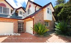 4/8 Cromdale Street, Mortdale NSW