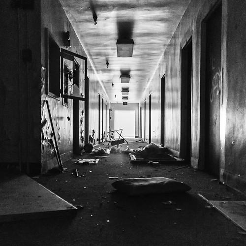 Hollydale Hallway