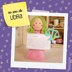 Qual  o seu signo? #Libra (BoniFrati) Tags: sign astrology libra signo bonifrati horscopo