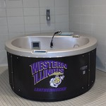 Football Locker Room Coldtub®