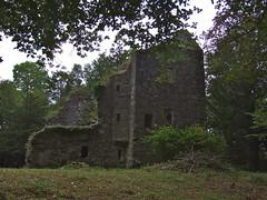 Finlarig Castle (nz_willowherb) Tags: see scotland tour perthshire visit tourist visitor lochtay killin to go visitkillin seekillin gotokillin