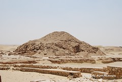 Unas (konde) Tags: pyramid unas saqqara oldkingdom 5thdynasty