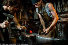 20140705-HPFU_7022 (Hans-Peter Fuchs) Tags: michelstadt handwerk 2014 historisch odenwald schmiedefest