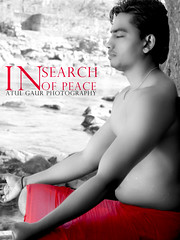 """insearchofpeace_atulgaurphotography (India """"Through thick & thin"""") Tags: shirtless india hot male men up by photography search model asia atul peace muscle earth priest mp sadhu orchha gaur jhansi bundelkhand tikamgarh wwwfacebookcomittat"""