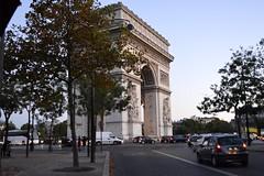2014_Párizs_0697 (emzepe) Tags: paris france de star frankreich arch place arc triomphe charles triumph gaulle párizs francia kirándulás 2014 ősz szeptember franciaország létoile párizsi diadalív