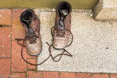 Shoes, Paarl Main Road (EGouws) Tags: life southafrica fuji walk fujifilm around paarl my ernstgouws egouws x100s