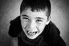 SMILE! (Joseph Kurtz Photography) Tags: boy blackandwhite bw smile smiling happy eyes child teeth fujifilm happysmile xt1