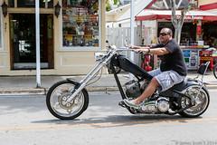 20140920 5DIII Key West Poker Run 106 (James Scott S) Tags: party people west bike canon scott keys james key dof ride phil florida candid s run harley poker moto motorcycle l biker fl hd custom davidson rider ef kw petersens 2470 lr5 5diii