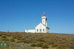 Pointe des Poulains, Belle-Ile en Mer