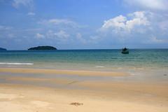 IMG_7551 (Jack Sparrow 1980) Tags: sunset sky beach cambodia sihanoukville otres