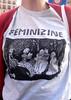 Mani CIENCIA 2014 (Fotos de Camisetas de SANTI OCHOA) Tags: feminismo publicacion