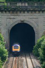 Box Tunnel (Jelltex) Tags: tunnel firstgreatwestern hst class43 boxtunnel jelltex jelltecks