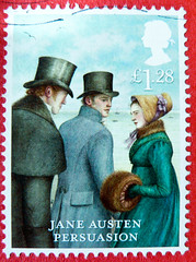 great stamp GB  1.28 Jane Austen 1775-1817 ( ) Persuasion (novel roman novelle livro  novela romanzo 'berredung' 'Persuasione' ' ' 'Persuaso') UK Great Britain United Kingdom postage stamps poste-timbres Grande-Bretagne (thx for sending stamps :) stampolina) Tags: uk greatbritain england english postes roman unitedkingdom stamps porto novel british livro postage postzegel janeausten franco granbretagna novelle persuasion novela sellos grossbritannien briefmarken markas selos romanzo timbres granbretaa francobolli znaczki frimerker frimaerke sellodecorreo pullar  postestimbres postetimbres selodecorreio antspaudai znamk