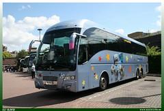 "Tata Hispano Xerus / Scania ""Europamund Vacaciones"" (uslovig) Tags: england bus buses coach spain busse britain tata great windsor hispano chassis vacaciones spanien scania xerus grosbritannien europamund"