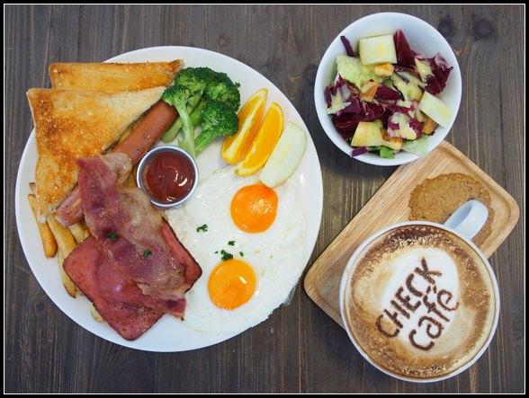 台北早午餐推薦 ▎Check Café 雀客咖啡 。雀客旅館 @ 行天宮捷運站 @ ▌Meiko 愛敗家。甜點。旅行~▌ :: 痞客邦