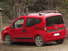 Fiat Qubo 1.4 Dynamic 2013 (RL GNZLZ) Tags: fiat qubo fiatfiorino fiatvan qubodynamic